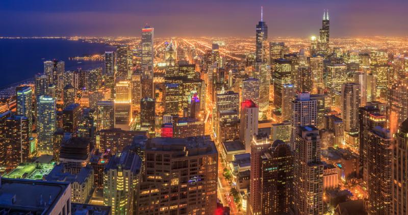 Location Spotlight: Chicago