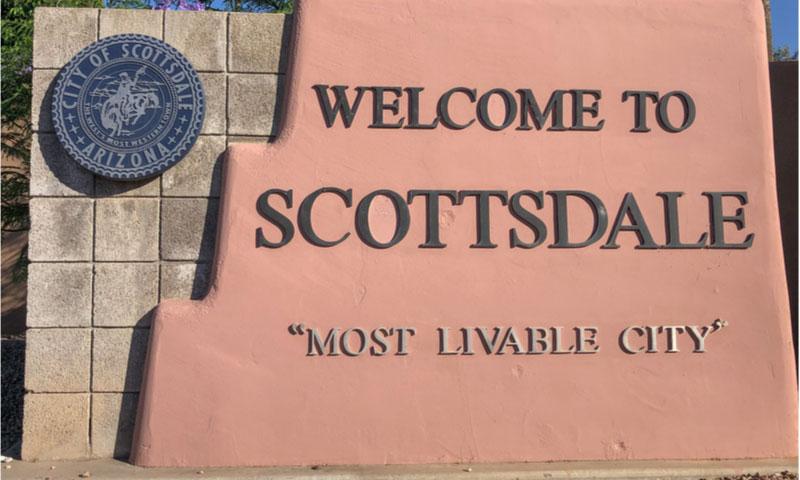 City Of Scottsdale - Location Spotlight