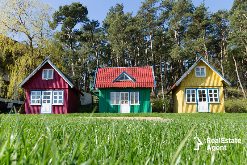 Alternative Housing: The Fascinating Trend Of Tiny Homes