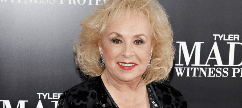 "Doris Roberts Passes At Age 90 – ""Everybody Loves Raymond"" Star Will Be Missed!"