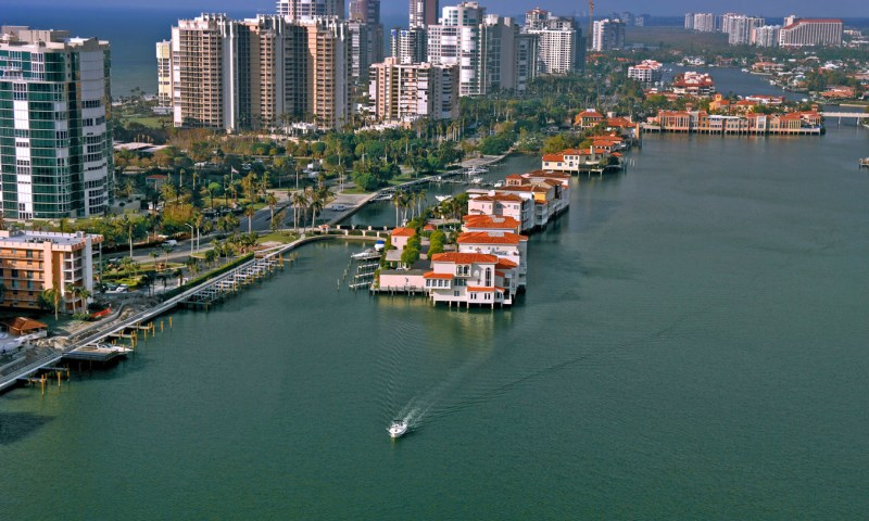 High Cost Of Living Worth It For Naples, FL, Real Estate Owners Thanks To Rising Equity