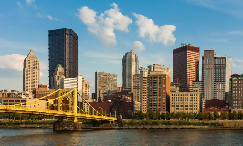 Pittsburgh Real Estate Market Booms; City Is On Track For Financial Stability