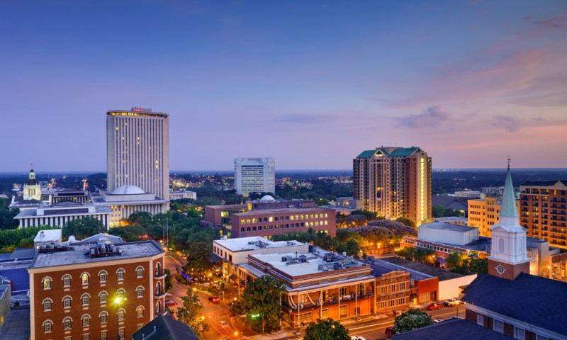 Tallahassee Real Estate Industry Positively Affecting Consumer Spending