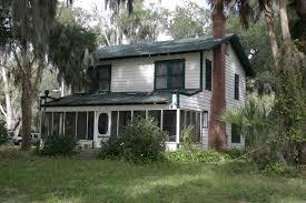 Ma Barker's House