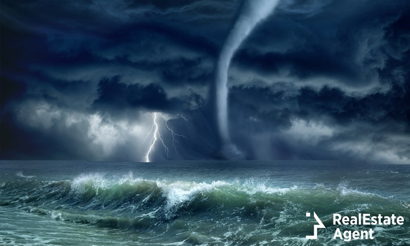 Hurricane Vs. Tornado, Which Is More Catastrophic To Your Home?