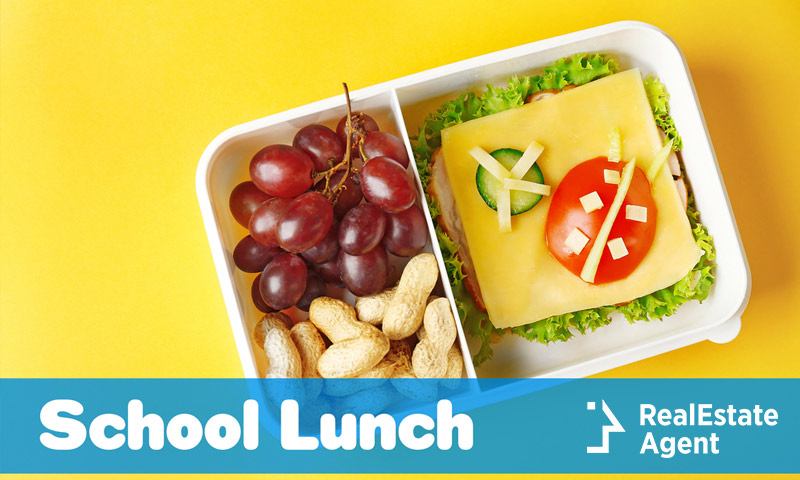 3 Terrific Back To School Recipes Your Kids Will Love!