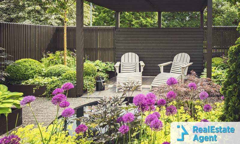 Five Gorgeous Backyard Updates