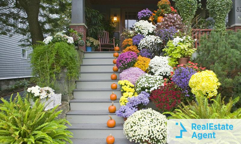 outdoor decor image