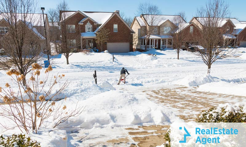 Snow, Mud, And Slush: Don't Sling Dirt, Keep It Clean With These Winter Tips