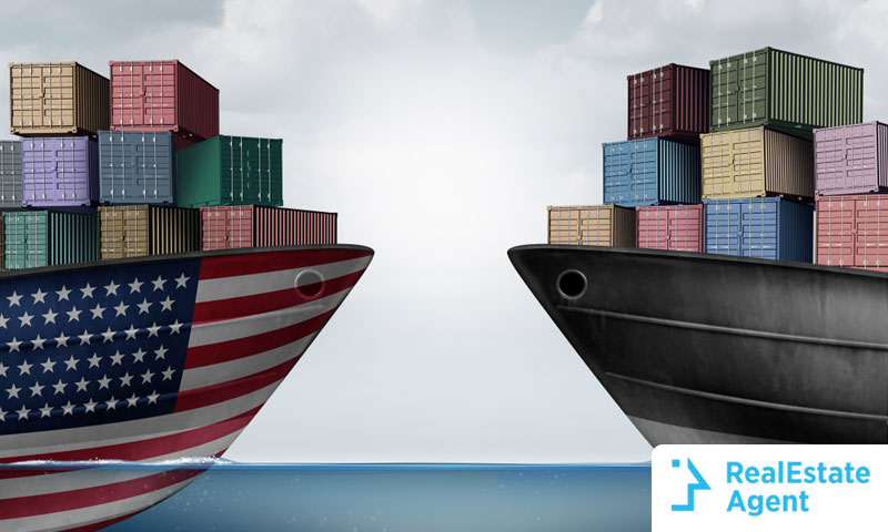 US Tax On Imports And Real Estate