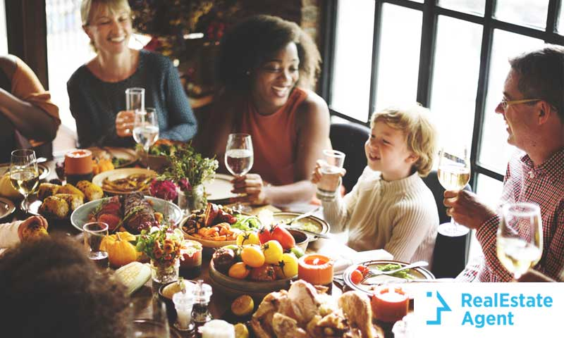 Thanksgiving Day: Out-of-the-box Ideas To Celebrate