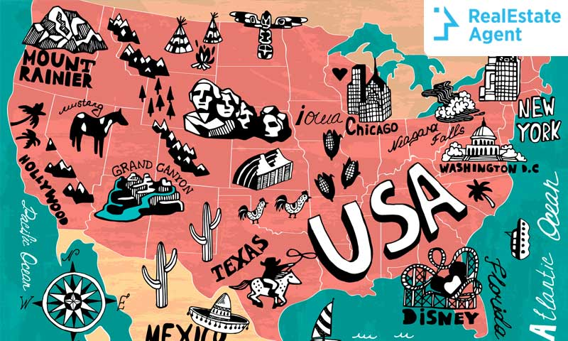 Best Cities To Live In The USA