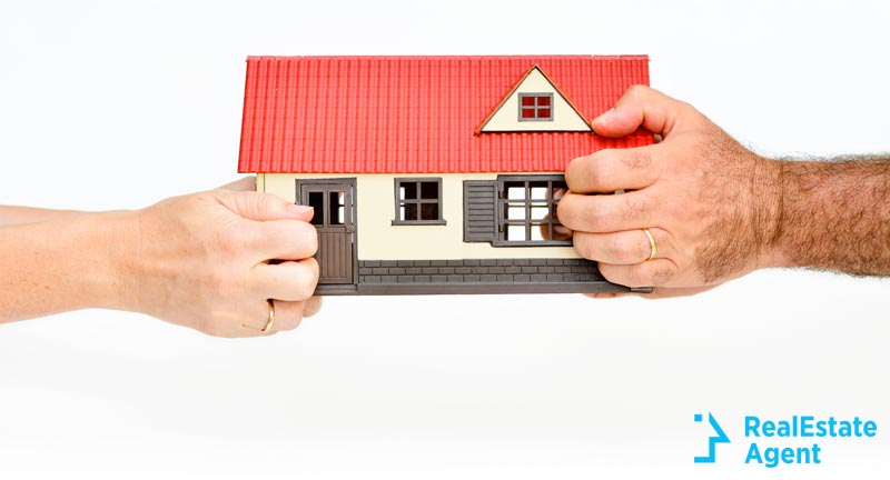 Divorce And Real Estate