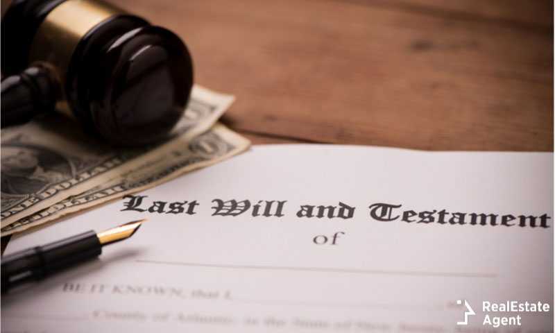 Real Estate And The Importance Of Making A Will