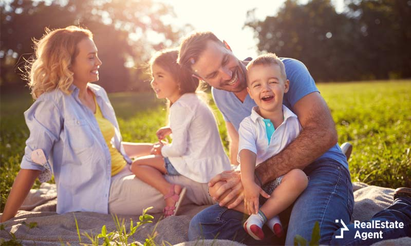 Best Places To Raise A Family In Arizona