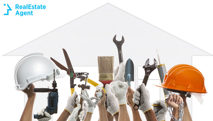 The Never-Ending House Maintenance - Tips For New Homeowners