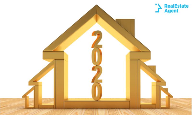 5 Real Estate Marketing Ideas For 2020