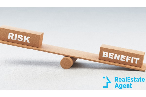 balance with risk and benefits