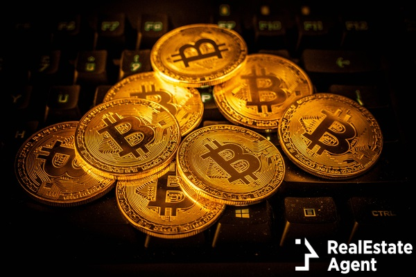 bitcoin cryptocurrency virtual