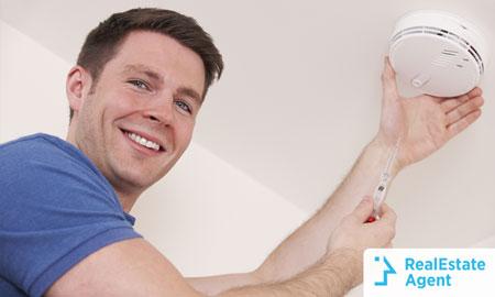 Carbon Monoxide Detector essential home items