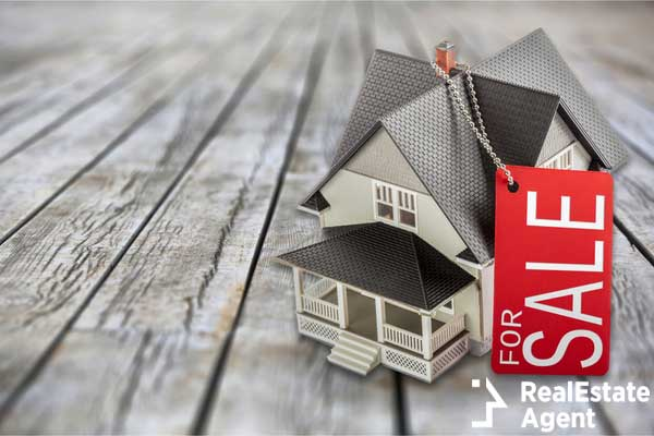 clasi house model on sale background