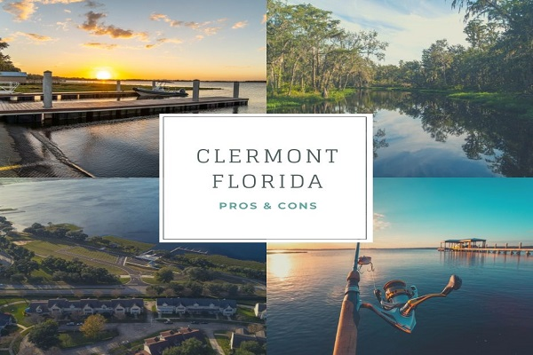 Pros And Cons Of Living In Clermont Florida