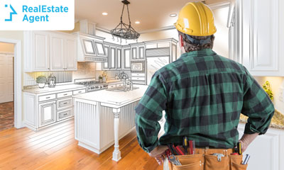 Contractor building a real estate team