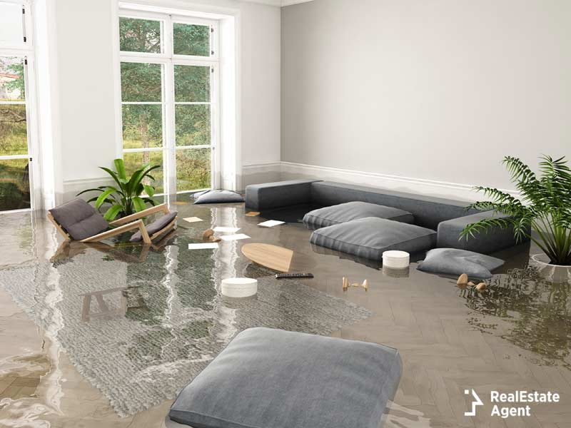 flooding insurance claims