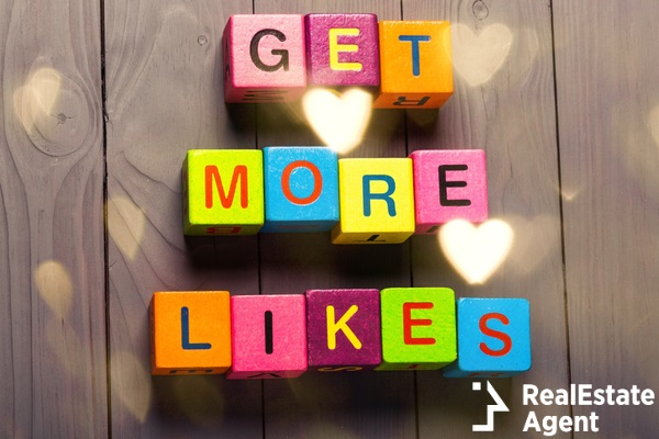get more likes fb concept