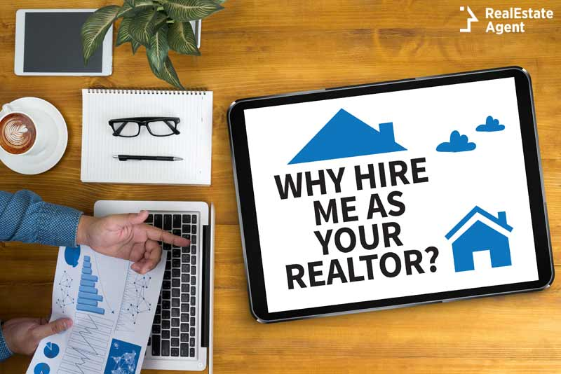 what makes a good real estate agent