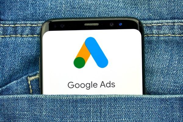google ads concept