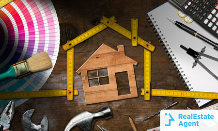 Home Improvement tips to raise your real estate commission