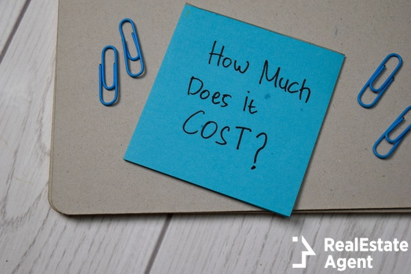 how much does it cost write on a sticky note