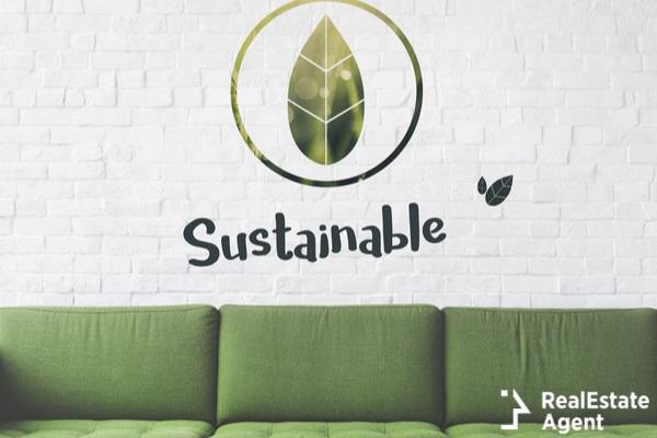 eco green interior design