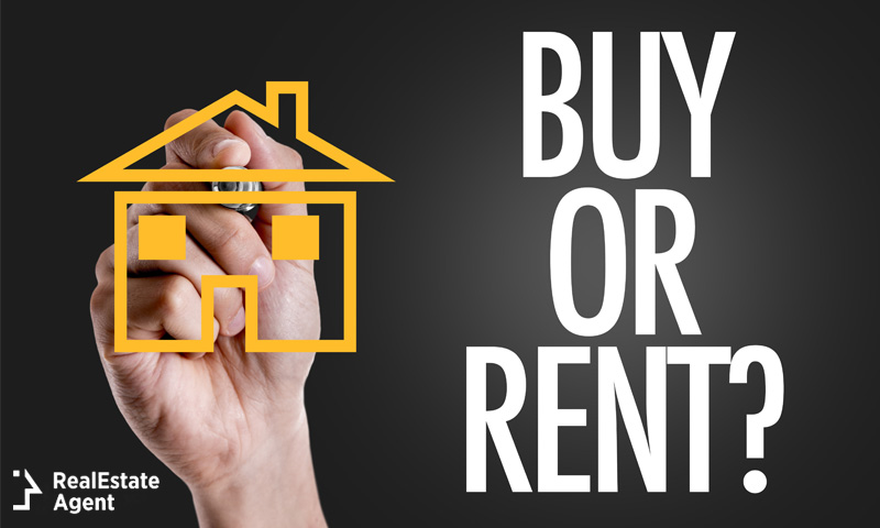 owning vs renting