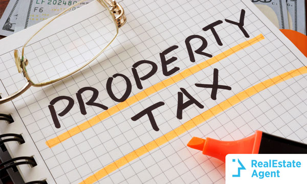 Property Tax in the US a homebuyers guide