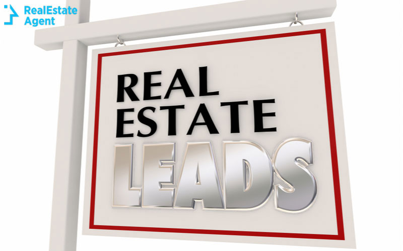 real estate leads billboard