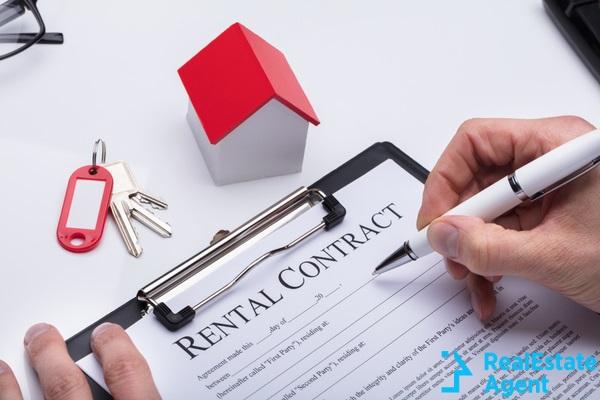 rental contract concepr