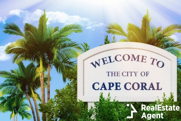 Living In Cape Coral Florida