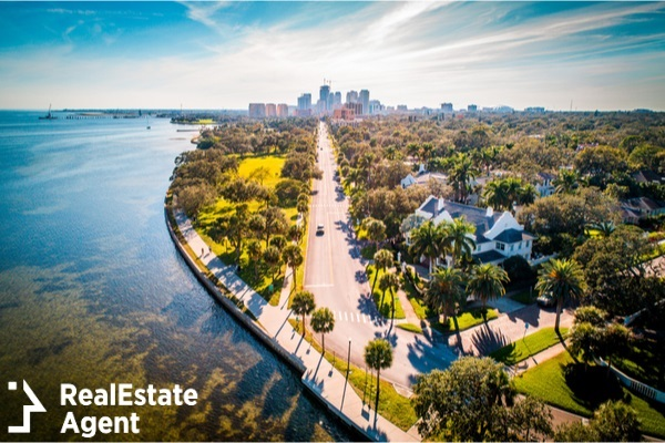 Real Estate Trends In St. Petersburg Florida