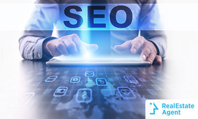 SEO Manager building a real estate team