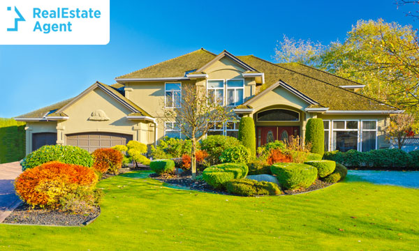 Spring Landscaping ideas to improve curb appeal and sell your house