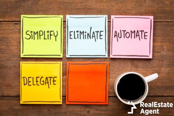 task management concept