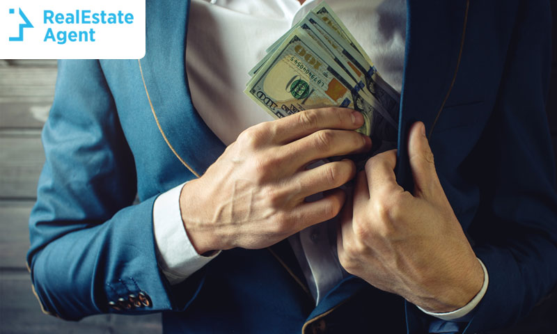 tips to raise your real estate commission