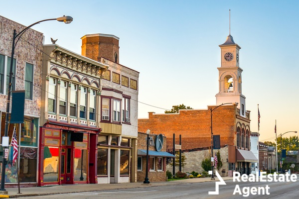 Best Small Towns To Live In, North Carolina Edition