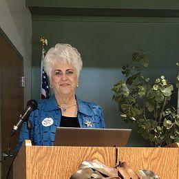 Sue Ann Taubert real estate agent
