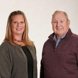 Bill Hanna & Jennifer Aldoy real estate agent