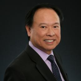 Patrick Lim real estate agent