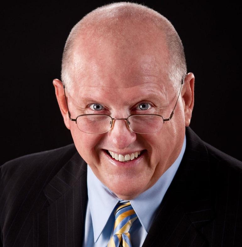 Brian  Patrick real estate agent
