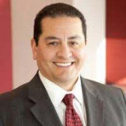 Stewart Ramirez real estate agent